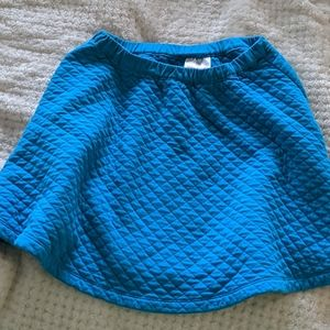 Hanna Andersson Girls Skirt